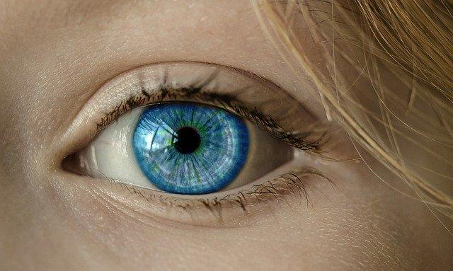 Hypnose Augen